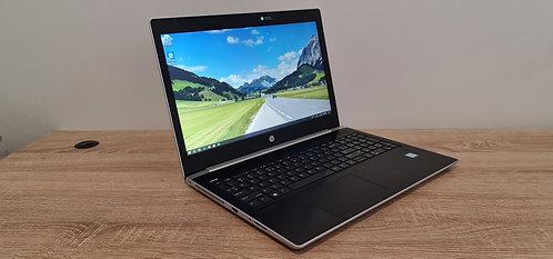 Hp ProBook 450 G5 Core i5, 8th gen, 8gig Ram, 256 SSD, Office 2019, Win 10