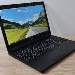 Dell Latitude 5590, 8th Gen, Core i7, 16GB, 512GB M.2 SSD, Office 2019