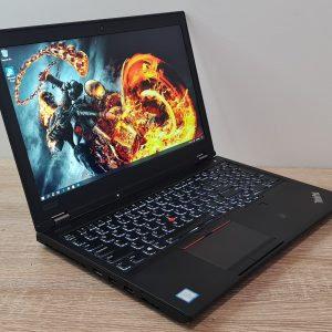 Lenovo Thinkpad P53 i7 Laptop 9th Gen- Autocad, Design, Editing, 32gb DDR4, 1TB