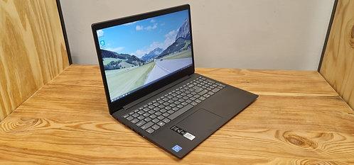Lenovo ideapad s145 11th Gen, Intel Celeron, 4GB Ram, 500GB, Office 2019