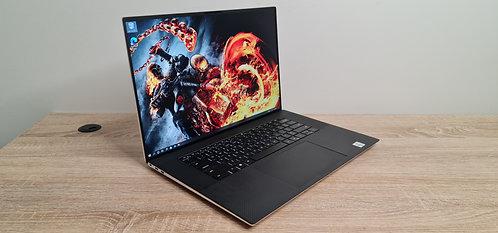 Dell XPS 17 9700, 10th Gen, Core i7, 16gig ram, 1TB SSD, Office 2019, Nvidia 165
