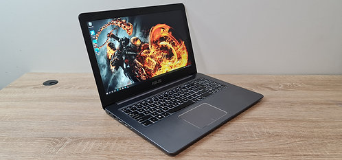Gaming Asus Vivobook x580GD, 8th Gen, Core i5, 16GB, 256GB SSD, Office 2019, Nvi