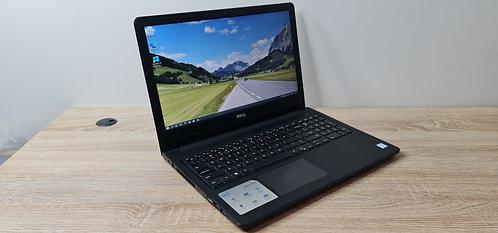 Dell Inspiron 15 3567, 7th Gen, Core i3, 8GB Ram, 500GB, Office 2019, Win 10