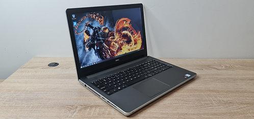 Dell Inspiron 5559, 6th Gen, Core i7, 16GB Ram, 512GB SSD, 2GB Graphics, Office