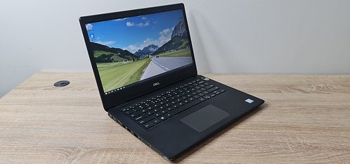 Dell Latitude 3400, 8th Gen, Core i5, 16GB Ram, 512GB M.2 SSD, Office 2019