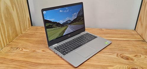 Dell Inspiron 5593, 10th Gen, Core i7, 16GB, 256GB SSD, Office 2019, Nvidia GeFo