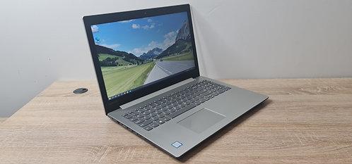 Lenovo Ideapad 330 8th Gen, Core i5, 8gig Ran, 128GB SSD, 1TB HDD, Office 2021