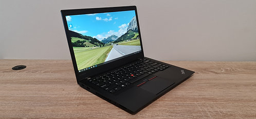 Lenovo ThinkPad T460s 6th Gen i7, 12GB Ram, 256GB SSD, Office 2019