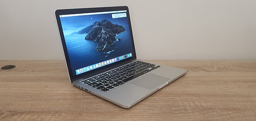 MacBook Pro 13″ Retina Core i5 2014 / 8GB RAM / 256 GB SSD / Office 2019