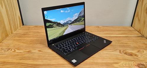 Lenovo ThinkPad T14, 10th Gen, Core i5, 16GB Ram, 256GB SSD, Office 2019