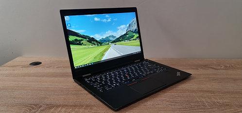 Lenovo ThinkPad X1 Carbon, 4K Display, Core i7, 8GB Ram, 512GB SSD, Office 2019