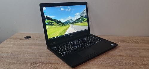 Dell Precision 3520 7th Gen, Core i7, 32GB RAM, 512GB SSD, Office 2019
