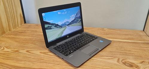 Hp Elitebook 820 G2, 11″, 5th Gen, Core i5, 8GB, 128GB SSD, Office 2019