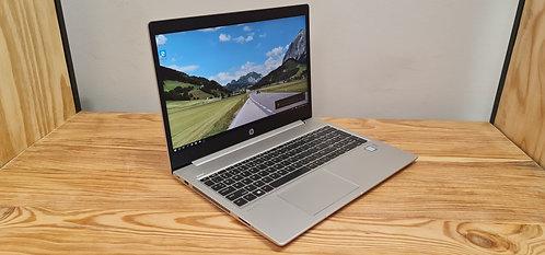 Hp Probook 450 G6, 8th Gen, Core i5, 8GB Ram, 1TB, Office 2019, Nvidia MX130
