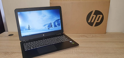 Gaming Hp Pavilion Power 15 Core i5, 7th gen, 12gig, 1TB, Office 2019