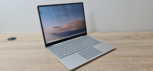 Microsoft - Surface Laptop Go 1943 Touch Screen, 10th Gen, Core i5, 8GB, 128 GB