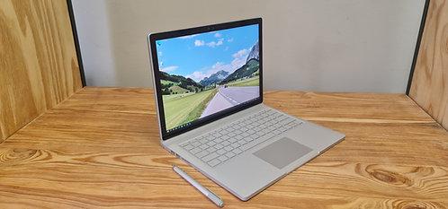 Microsoft Surface Book 2 6th Gen, Core i7, 16GB, 512GB SSD, Office 2019