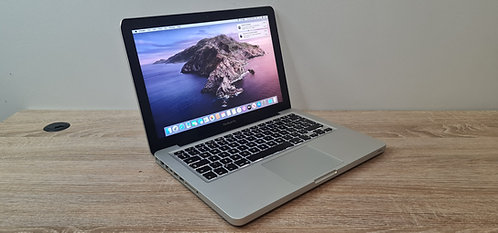Macbook Pro 13 2012, Core i5, 8GB Ram, 256GB SSD, Office 2019, Final Cut Pro