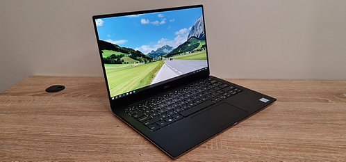 Dell xps 13 9380 8th Gen, Core i7, 16GB, 256GB SSD, Office 2019