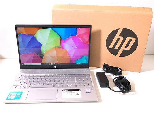 HP Pavilion 15 cs0xxx 8th Gen,Core i5, 8GB Ram, 256GB SSD, Office 2019