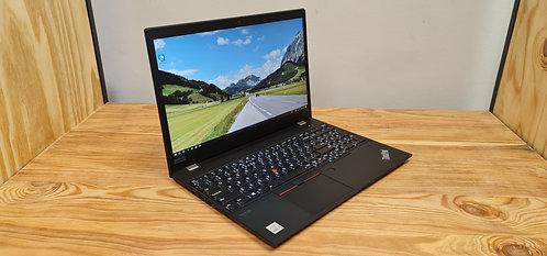 Lenovo 15.6″ ThinkPad T15 10th Gen, Laptop, i7, 16GB DDR4, 512GB SSD, Win 10 Pro