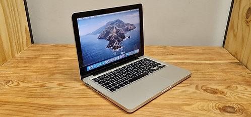 Macbook Pro 13 2012, Core i5, 8GB Ram, 500GB, Office 2019, Final Cut Pro