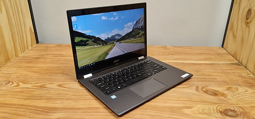 Acer Spin 3, 8th Gen, Core i3, 2-in-1 Touch Screen, 4GB, 1TB, Office 2019