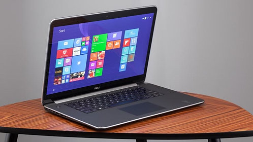 Dell XPS 15 9530 Touch Screen, 4th Gen, Core i7, 16gig ram, 1TB, Office 2019