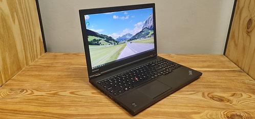 Lenovo ThinkPad T540p Core i7 / 8GB RAM / 1TB / Win 10 / Office 2019