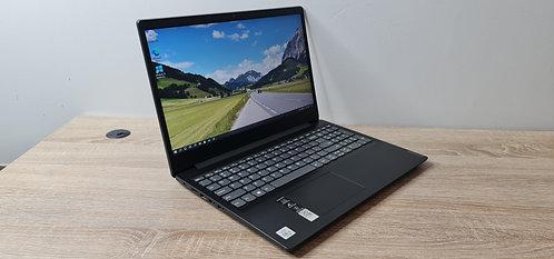 Lenovo ideapad s145 10th Gen i5, 8GB ram, 1TB, Win 10 Pro, Office 2019