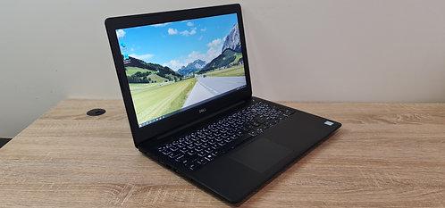Dell Latitude 3590, 8th Gen, Core i5, 8GB, 256GB SSD, Office 2019