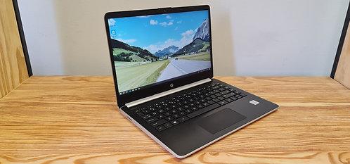 Hp Laptop 14s, Latest 10th Gen, Core i3, 8GB ram, 256GB SSD, Office 2019