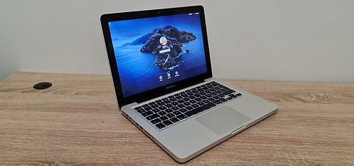 Macbook Pro 13 2012, Core i5, 8GB Ram, 1TB, Office 2019, Final Cut Pro