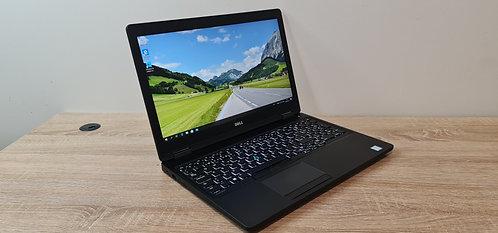 Dell Precision 3520 7th Gen, Core i7, 16 GB RAM, 512GB SSD, Office 2019