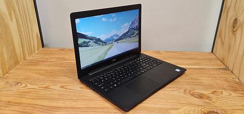 Dell Inspiron 3580, 8th Gen, Core i5, 8GB, 256GB SSD, Office 2019