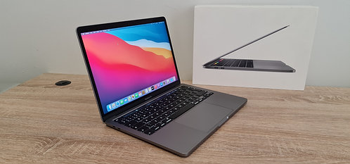 MacBook Pro 13 Touch Bar 2020″ Retina Display – i5 – 8GB – 512 GB SSD – Office 2