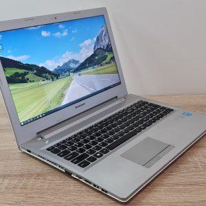 Gaming Lenovo ideapad Z50, 7th , Core i5, 8GB, 256GB SSD, Office 2019