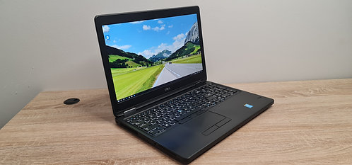 Dell Inspiron E5550, 5th Gen, Core i7, 8GB Ram, 1TB, Office 2021