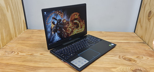 Gaming Dell G3 15 9th Gen, Core i5, 16GB, 512GB SSD, Office 2019, GTX 1650
