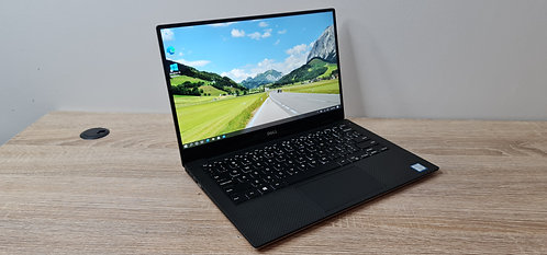 Dell xps 13 9360, 4K Touch Screen, 7th Gen, Core i7, 16GB, 512 SSD, Office 2019,