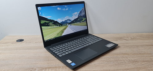 Lenovo ideapad s145 10th Gen, Intel Celeron, 4GB Ram, 500GB, Office 2019