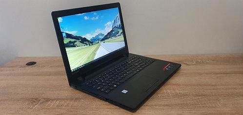 Lenovo ideapad 300 6th Gen, Core i7, 8GB, 1TB, Office 2019, Win 10