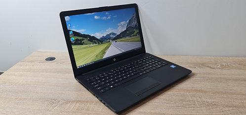Hp 15 Notebook, Intel Celeron | 4GB RAM | 500GB | Office 2019