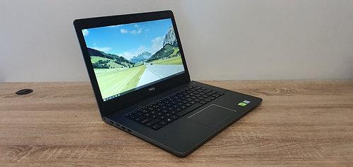 Dell Vostro 14-5459, 6th Gen, Core i5, 8GB, 1TB, Nvidia GeForce 2GB, Office 2019