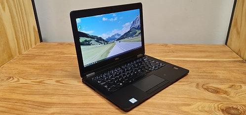 Dell Latitude E7270, 6th Gen, Core i7, 8GB Ram, 256GB M.2 SSD, Office 2019