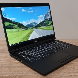 Dell Latitude 7390 2 in 1 Touch Screen, Core i7, 16th Gen 16gig ram, 256 SSD,