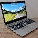 Hp Elitebook 850 G6, 8th Gen, Core i5, 8GB, 256GB SSD, Office 2019