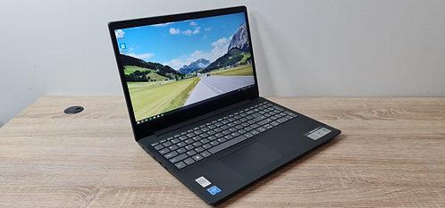 Lenovo ideapad s145 10th Gen, Intel Celeron, 4GB Ram, 500GB, Office 2019