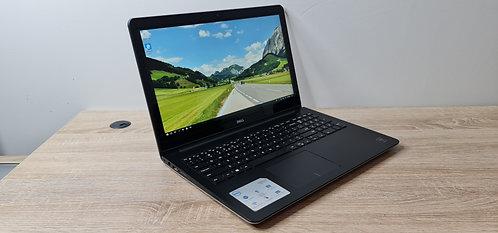 Dell Inspiron 5548 Touch Screen, 5th Gen, Core i7, 16GB, 1TB, Office 2019