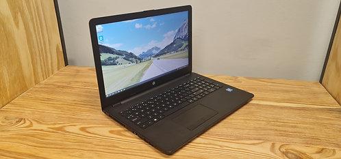 Hp 15 Notebook 10th Gen, Intel Celeron, 4GB RAM, 500GB , Office 2019